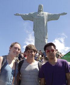 Brazil PUC-Rio photo