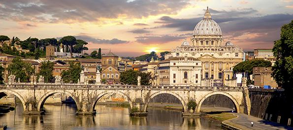 Rome Open Campus