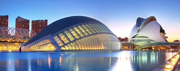ISA Internships Valencia