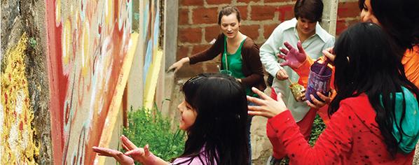 ISA Service-Learning Valparais