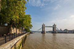 London Full TIme