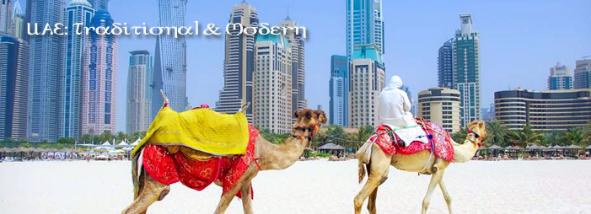 Study Abroad in Ras Al Khaimah, United Arab Emirates