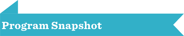Study Abroad Program Snapshot