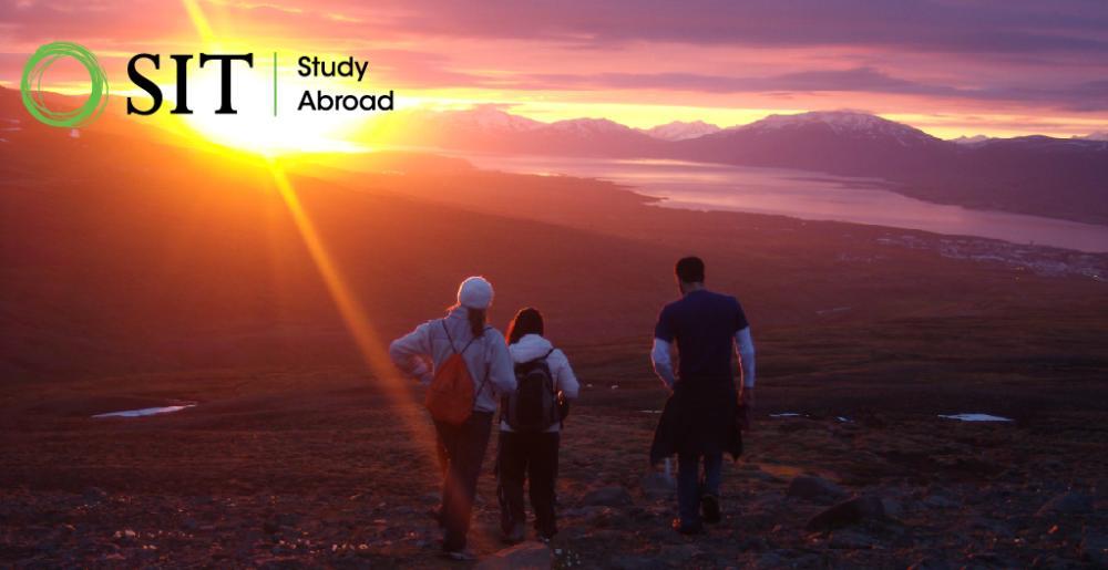 Europe study abroad program
