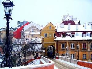 Polish city 1