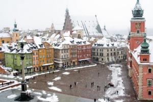Polish city 3