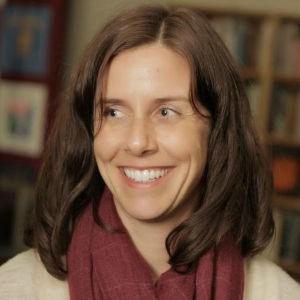 Allison Adrian