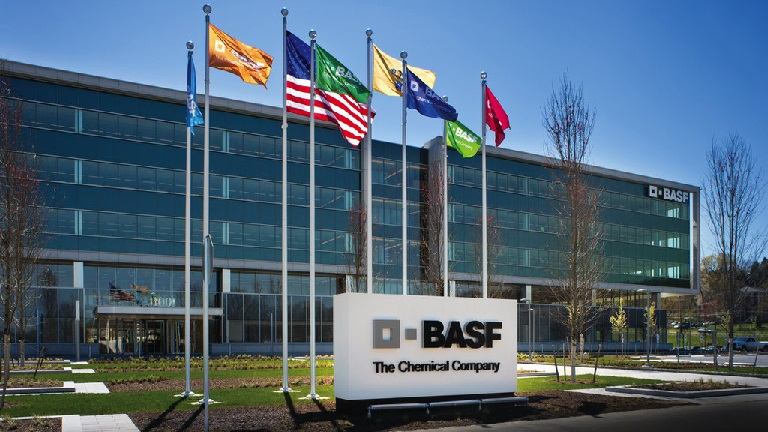 BASF - Chemical Industry 2019