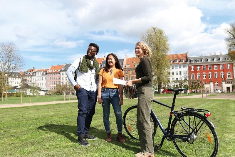 DIS Copenhagen Image