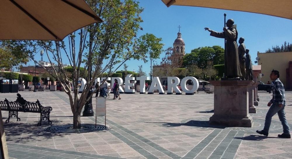 Queretaro, Mexico