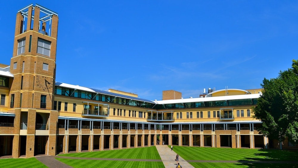 University of New South Wales campus