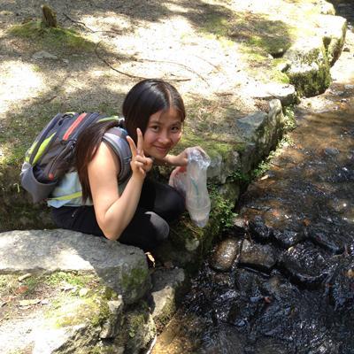 Exploring Japanese Nature