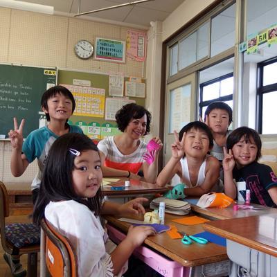 Working w/Elementary Schoolers