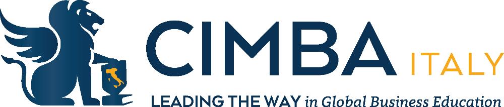 CIMBA Italy w/ tagline horz