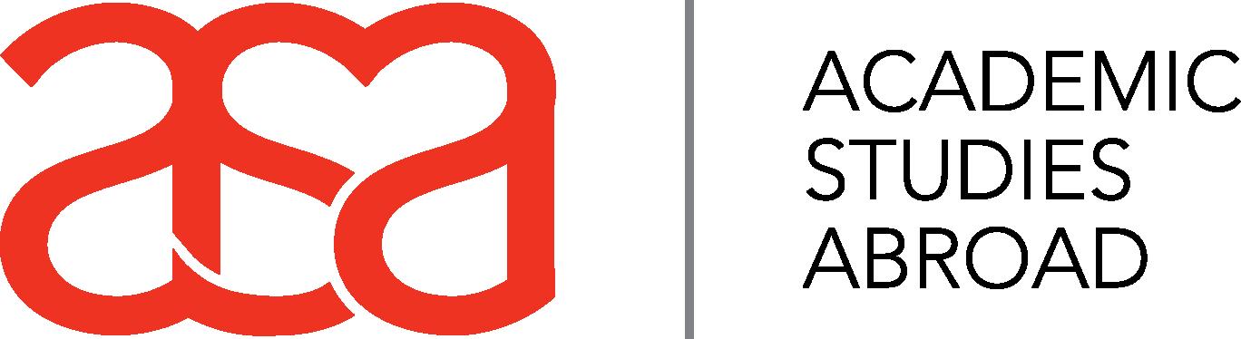 ASA Horizontal Logo