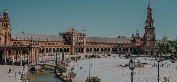 ASA Sevilla Header Image