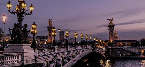 ASA Paris Header Image