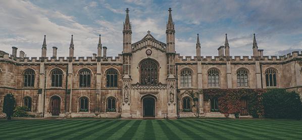 ASA Oxford Header Image