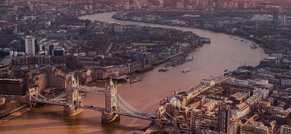 ASA London Header Image