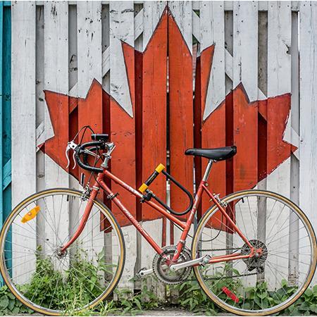 Canada I