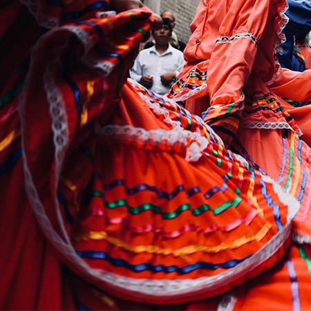 Mexico I