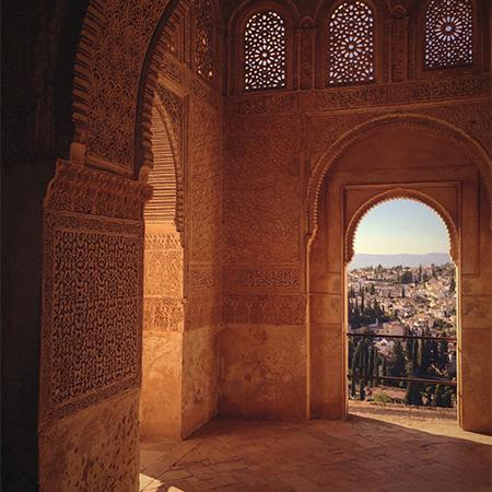 Granada I