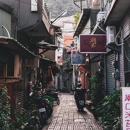 Taiwan I