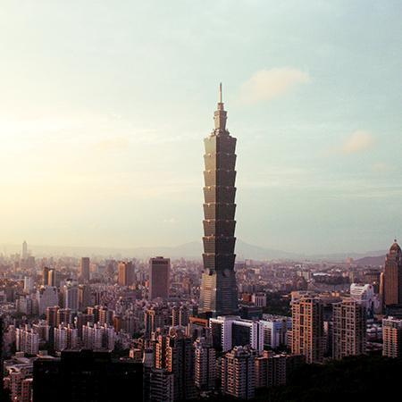 Taiwan II