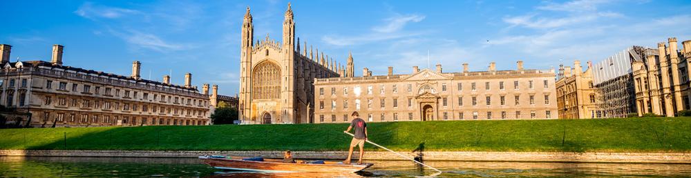 IFSA-Cambridge