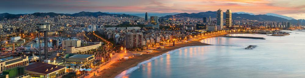 Study in Barcelona Plus
