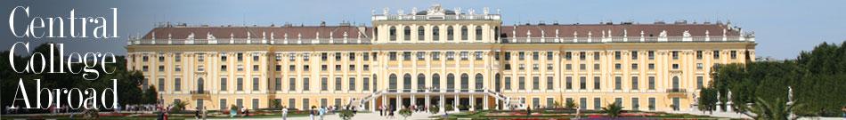 Central College Abroad - Vienna