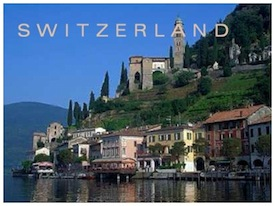 Picture of Switzerland