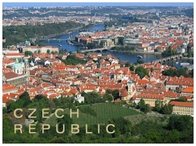 Picture of the Czech Republic