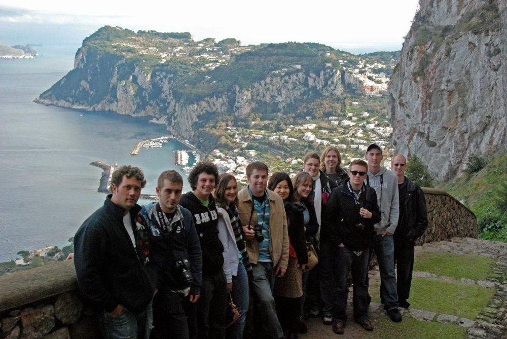 UMass Dartmouth Study Abroad - findglocal.com