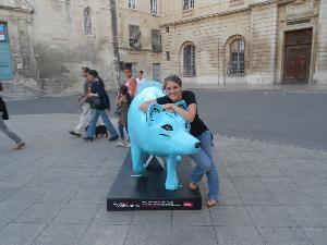 Arles Summer Student