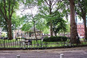 London City University