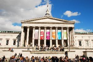 London UCL