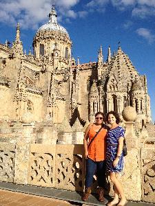 Salamanca Summer