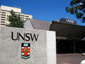 Sydney UNSW