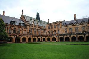 Sydney University of Sydney