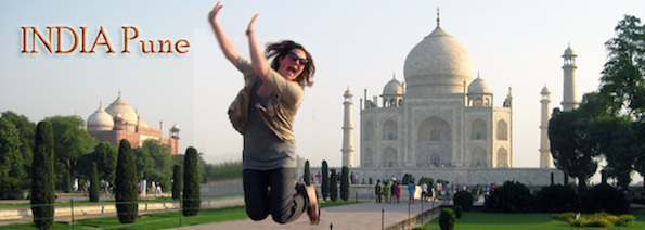Study and Intern Abroad in Pune, India