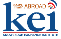 Study and Intern Abroad with KEI