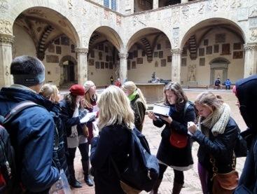 Siena excursion